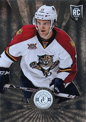 2013-14 Panini Totally Certified Hockey Cards 22