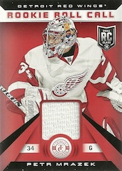 2013-14 Panini Totally Certified Hockey Cards 29
