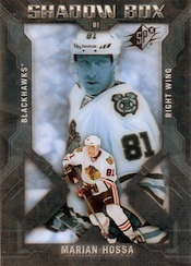 2013-14 SPx Hockey Cards 33