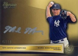 To the Victors Go the Spoils: 2013 Bowman Victory Baseball Autographs  2