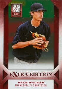 2013 Panini Elite Extra Edition Baseball Variations Guide 13