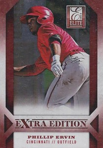 2013 Panini Elite Extra Edition Baseball Variations Guide 15