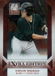 2013 Panini Elite Extra Edition Baseball Variations Guide 1