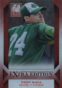 2013 Panini Elite Extra Edition Baseball Variations Guide 4