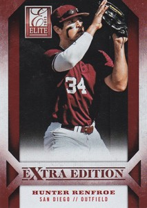 2013 Panini Elite Extra Edition Baseball Variations Guide 5