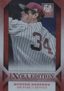2013 Panini Elite Extra Edition Baseball Variations Guide 6