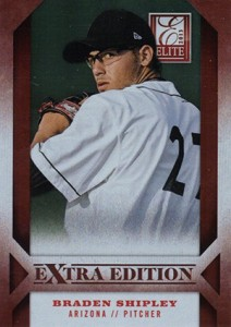 2013 Panini Elite Extra Edition Baseball Variations Guide 8