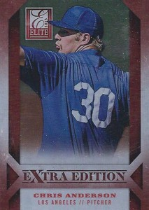 2013 Panini Elite Extra Edition Baseball Variations Guide 10