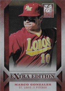2013 Panini Elite Extra Edition Baseball Variations Guide 12