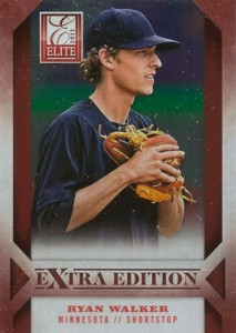 2013 Panini Elite Extra Edition Baseball Variations Guide 14