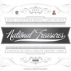 2013 Panini National Treasures Football Cards