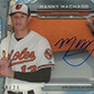 The Hottest Cards in 2014 Topps Series 1 Baseball
