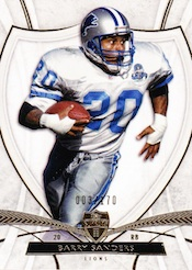 2013 Topps Supreme Football Cards 21