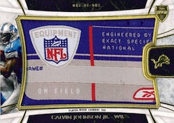 2013 Topps Supreme Football Cards 35