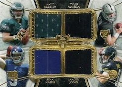 2013 Topps Supreme Football Cards 38