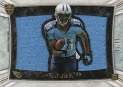 2013 Topps Supreme Football Cards 33