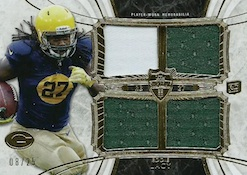 2013 Topps Supreme Football Cards 37