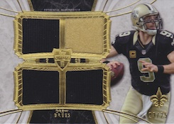 2013 Topps Supreme Football Cards 39