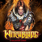 2014 Breygent Witchblade Trading Cards