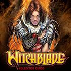 2014 Breygent Witchblade Trading Cards