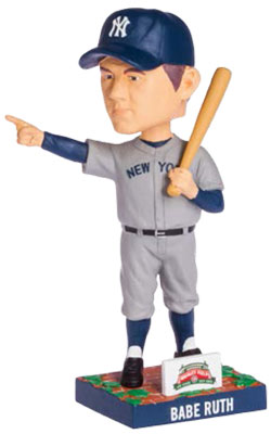 2014 MLB Bobblehead Giveaway Schedule and Guide 1