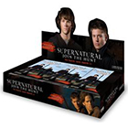 2014 Cryptozoic Supernatural Seasons 1-3 Trading Cards