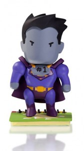 2014 DC Collectibles Scribblenauts Unmasked Series 1 Blind Box Figures 25
