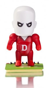 2014 DC Collectibles Scribblenauts Unmasked Series 1 Blind Box Figures 27