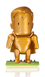 2014 DC Collectibles Scribblenauts Unmasked Series 1 Blind Box Figures 28