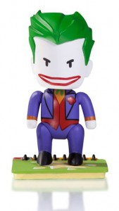 2014 DC Collectibles Scribblenauts Unmasked Series 1 Blind Box Figures 26