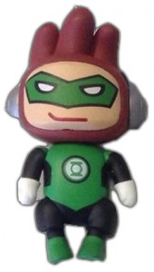 2014 DC Collectibles Scribblenauts Unmasked Series 1 Blind Box Figures 30