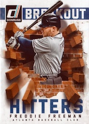 2014 Donruss Baseball Cards 27