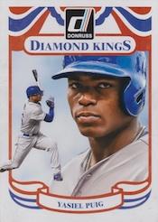 2014 Donruss Baseball Cards 24