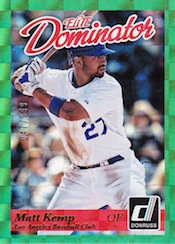 2014 Donruss Baseball Cards 27