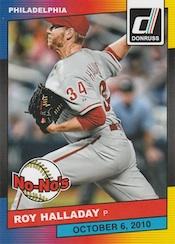 2014 Donruss Baseball Cards 32