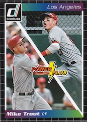2014 Donruss Baseball Cards 30