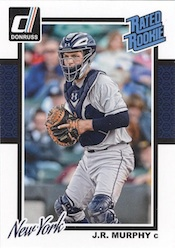 2014 Donruss Baseball Cards 25