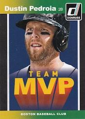 2014 Donruss Baseball Cards 36