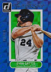 2014 Donruss Baseball Cards 34