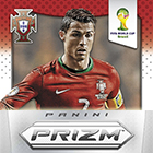 2014 Panini Prizm World Cup Soccer Cards