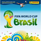 2014 Panini World Cup Soccer Stickers