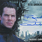 2014 Rittenhouse Star Trek Movies Autographs Gallery and Guide