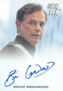 2014 Rittenhouse Star Trek Movies Autographs Gallery and Guide 7