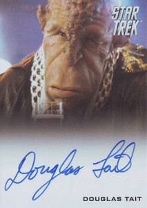 2014 Rittenhouse Star Trek Movies Autographs Gallery and Guide 32