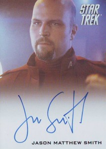 2014 Rittenhouse Star Trek Movies Autographs Gallery and Guide 15