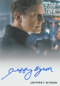 2014 Rittenhouse Star Trek Movies Autographs Gallery and Guide 19