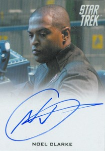 2014 Rittenhouse Star Trek Movies Autographs Gallery and Guide 3