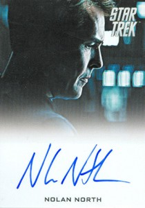 2014 Rittenhouse Star Trek Movies Autographs Gallery and Guide 28