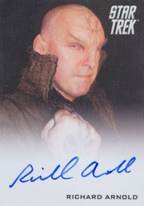 2014 Rittenhouse Star Trek Movies Autographs Gallery and Guide 18