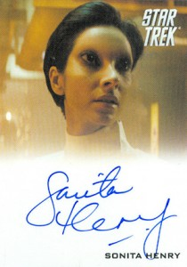2014 Rittenhouse Star Trek Movies Autographs Gallery and Guide 24